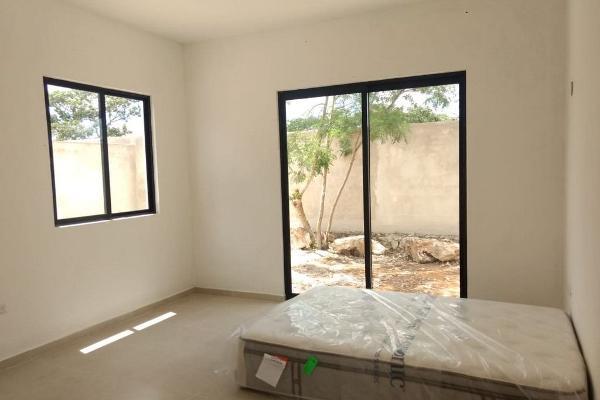 Foto de casa en venta en  , conkal, conkal, yucatán, 4643110 No. 11