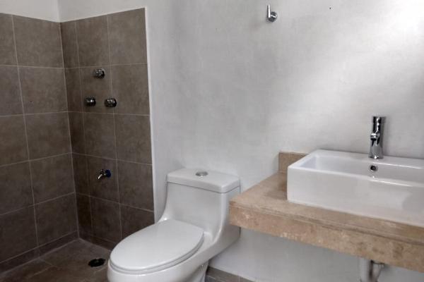 Foto de casa en venta en  , conkal, conkal, yucatán, 4643110 No. 12