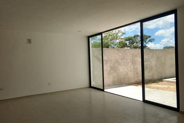 Foto de casa en venta en  , conkal, conkal, yucatán, 4643110 No. 13