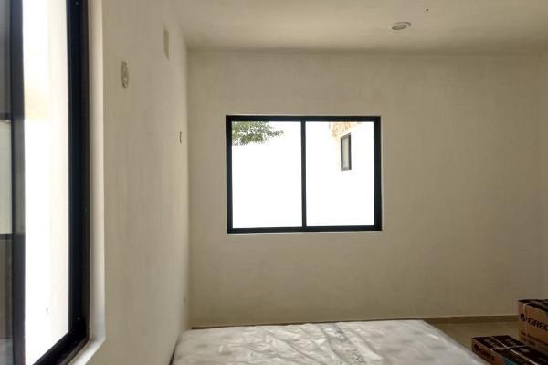 Foto de casa en venta en  , conkal, conkal, yucatán, 4643110 No. 14