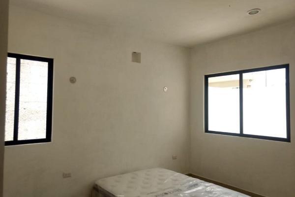 Foto de casa en venta en  , conkal, conkal, yucatán, 4643110 No. 15