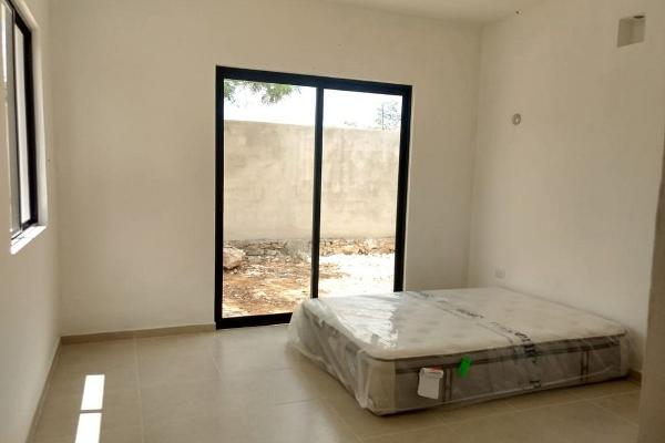 Foto de casa en venta en  , conkal, conkal, yucatán, 4643110 No. 16