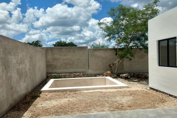 Foto de casa en venta en  , conkal, conkal, yucatán, 4643110 No. 18