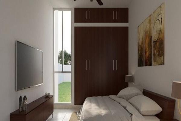 Foto de casa en venta en  , conkal, conkal, yucatán, 4643247 No. 03