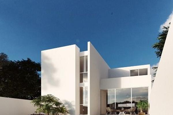 Foto de casa en venta en  , conkal, conkal, yucatán, 4643247 No. 06
