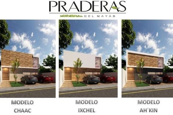 Foto de casa en venta en  , conkal, conkal, yucatán, 4643247 No. 07