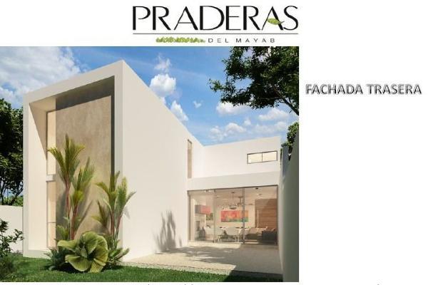Foto de casa en venta en  , conkal, conkal, yucatán, 4643247 No. 10