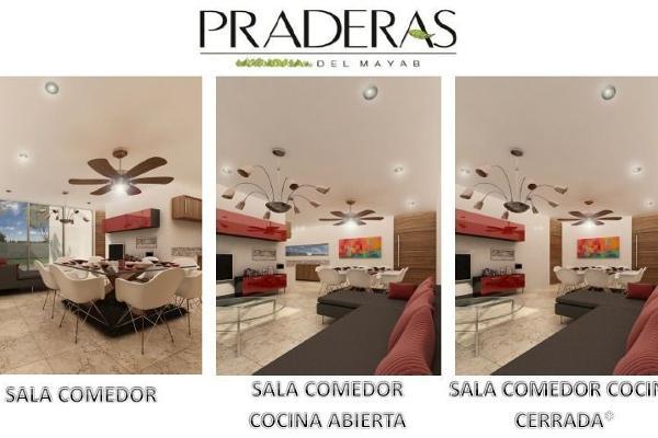 Foto de casa en venta en  , conkal, conkal, yucatán, 4643247 No. 11