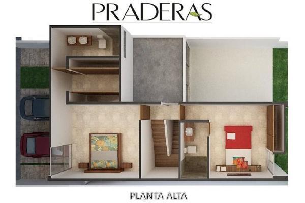 Foto de casa en venta en  , conkal, conkal, yucatán, 4643247 No. 13