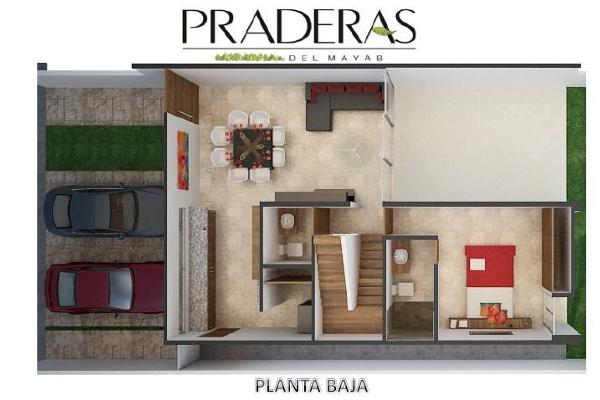 Foto de casa en venta en  , conkal, conkal, yucatán, 4643247 No. 15