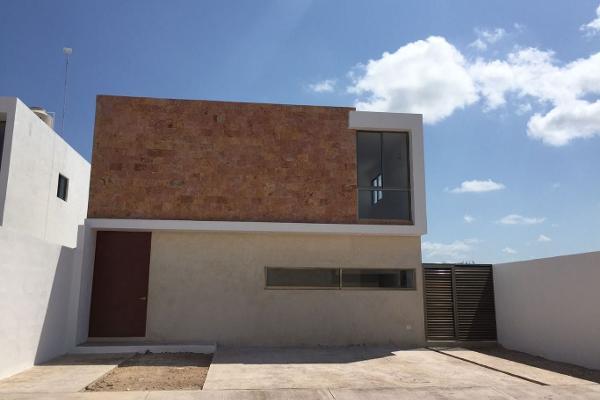 Foto de casa en venta en  , conkal, conkal, yucatán, 4643247 No. 24