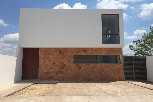 Foto de casa en venta en  , conkal, conkal, yucatán, 4643247 No. 25
