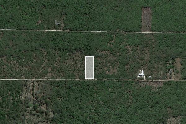 Foto de terreno habitacional en venta en  , conkal, conkal, yucatán, 4645302 No. 03