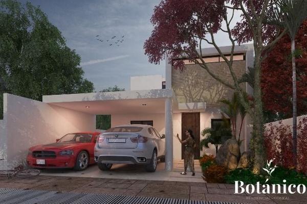 Foto de casa en venta en  , conkal, conkal, yucatán, 4655476 No. 01