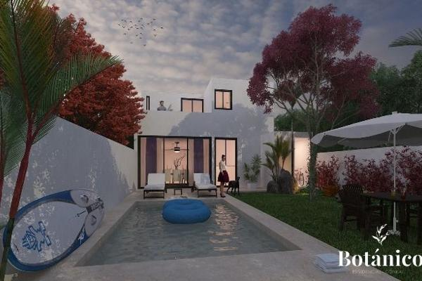 Foto de casa en venta en  , conkal, conkal, yucatán, 4655476 No. 04