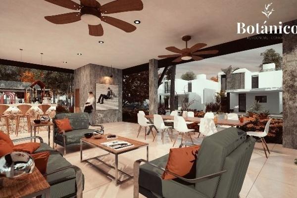 Foto de casa en venta en  , conkal, conkal, yucatán, 4655476 No. 05