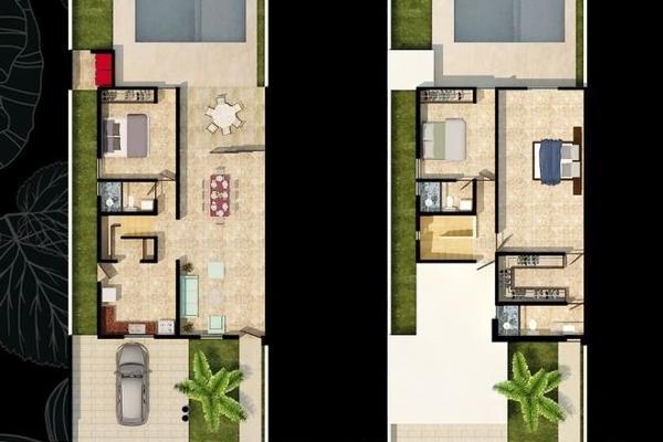 Foto de casa en venta en  , conkal, conkal, yucatán, 4655476 No. 11
