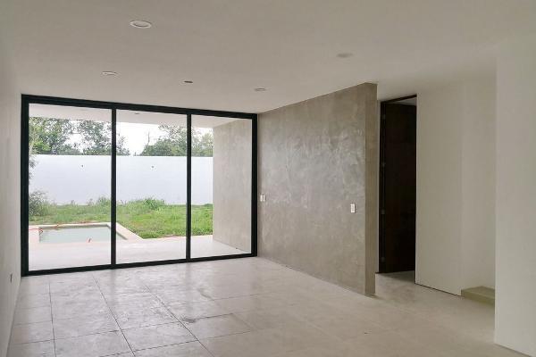 Foto de casa en venta en  , conkal, conkal, yucatán, 0 No. 05