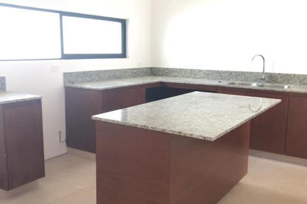 Foto de casa en venta en  , conkal, conkal, yucatán, 5668649 No. 02