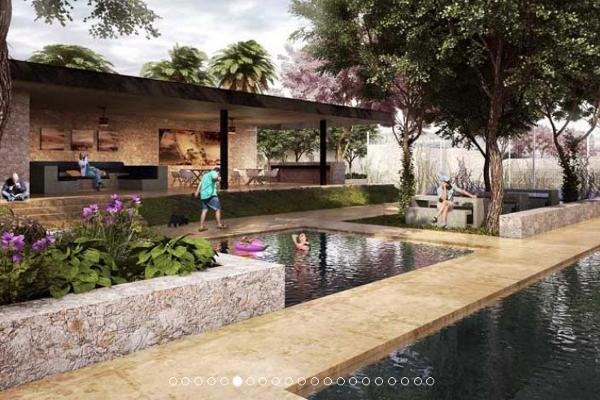 Foto de casa en venta en  , conkal, conkal, yucatán, 5668649 No. 14
