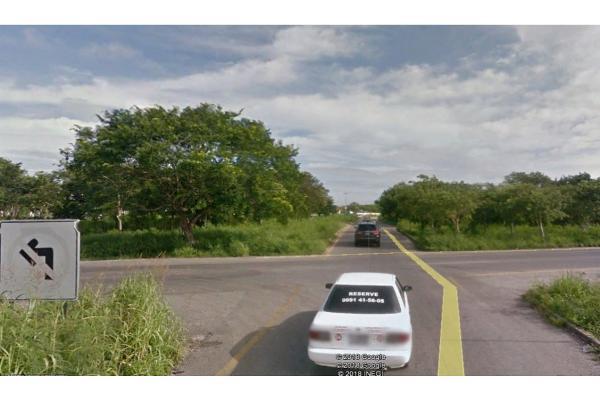 Foto de terreno habitacional en venta en  , conkal, conkal, yucatán, 5690238 No. 03
