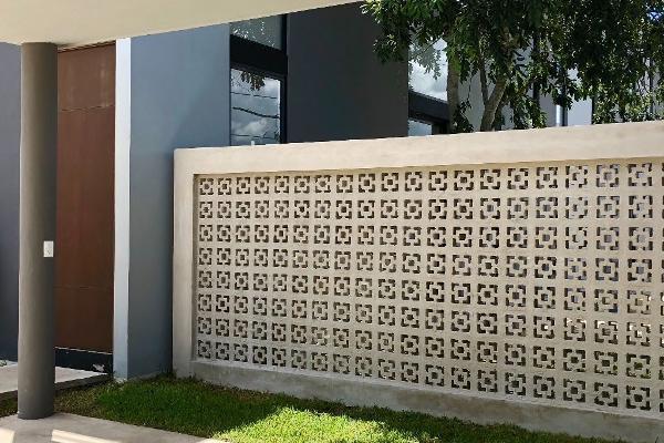 Foto de casa en venta en  , conkal, conkal, yucatán, 5693459 No. 02