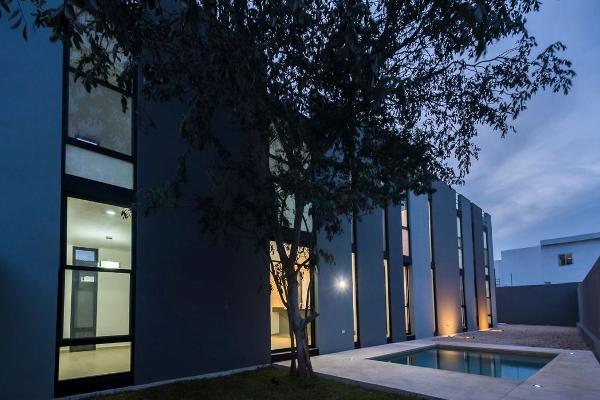 Foto de casa en venta en  , conkal, conkal, yucatán, 5693459 No. 03