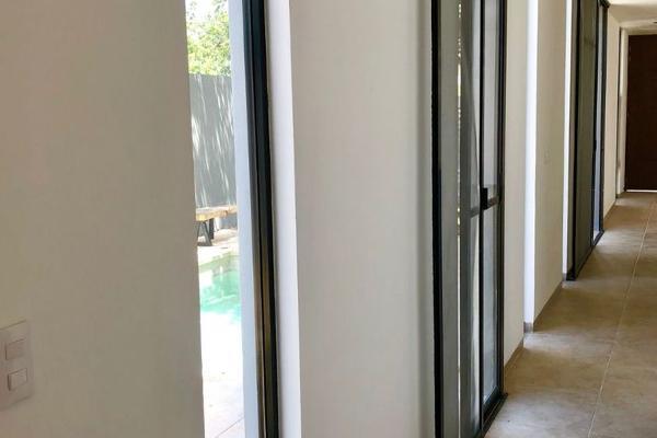 Foto de casa en venta en  , conkal, conkal, yucatán, 5693459 No. 04