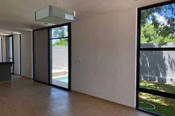 Foto de casa en venta en  , conkal, conkal, yucatán, 5693459 No. 05