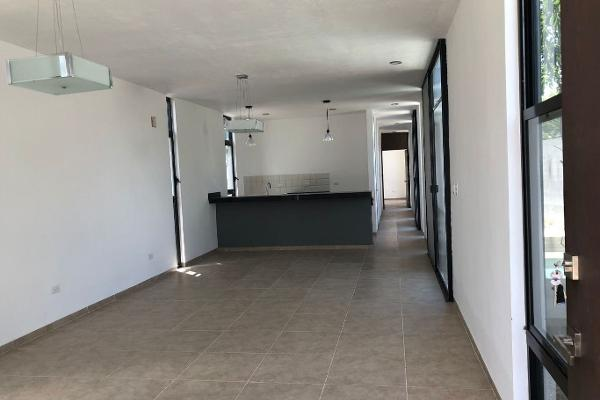 Foto de casa en venta en  , conkal, conkal, yucatán, 5693459 No. 06