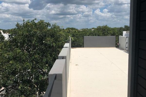 Foto de casa en venta en  , conkal, conkal, yucatán, 5693459 No. 08