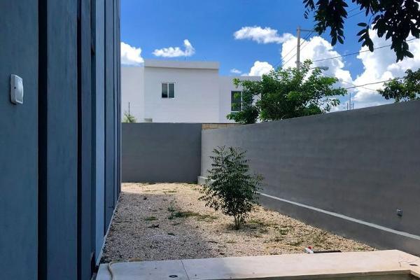 Foto de casa en venta en  , conkal, conkal, yucatán, 5693459 No. 10