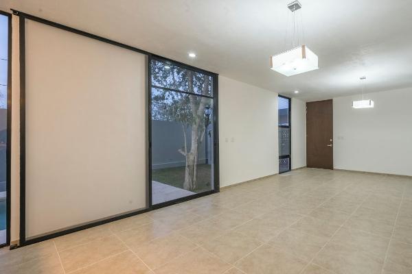 Foto de casa en venta en  , conkal, conkal, yucatán, 5693459 No. 13
