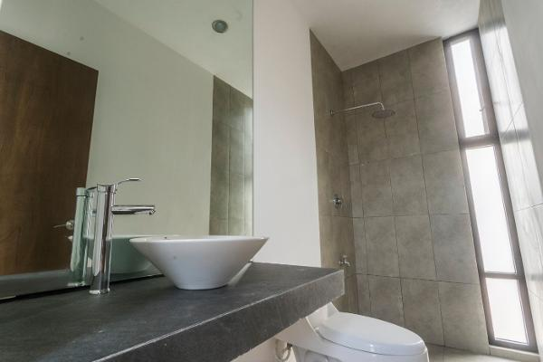 Foto de casa en venta en  , conkal, conkal, yucatán, 5693459 No. 15