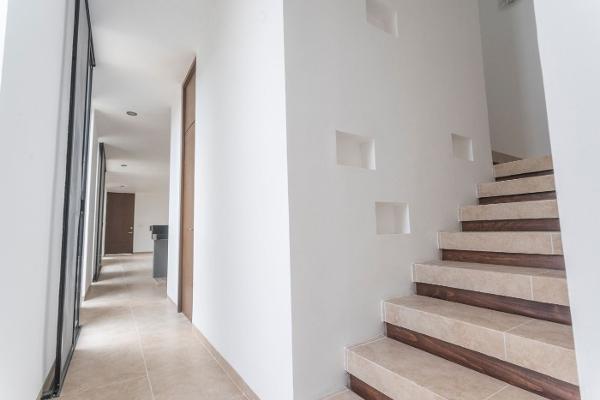 Foto de casa en venta en  , conkal, conkal, yucatán, 5693459 No. 16
