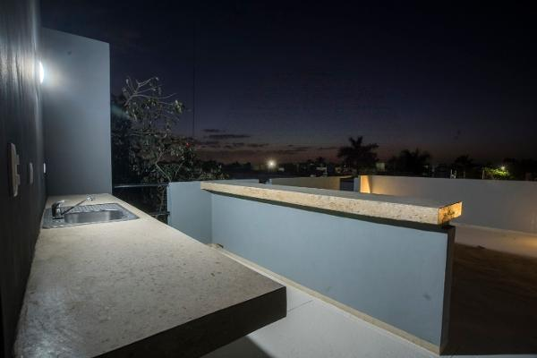 Foto de casa en venta en  , conkal, conkal, yucatán, 5693459 No. 17