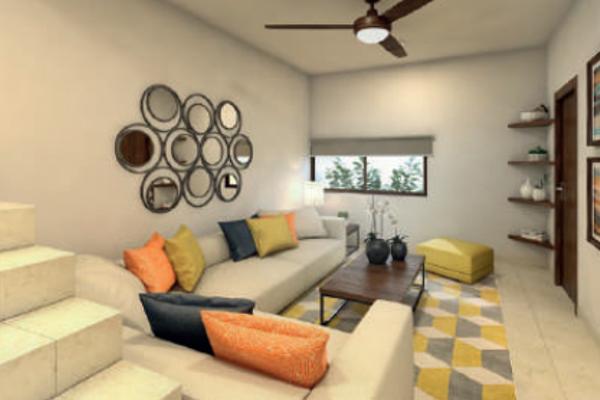 Foto de casa en venta en  , conkal, conkal, yucatán, 5873125 No. 02