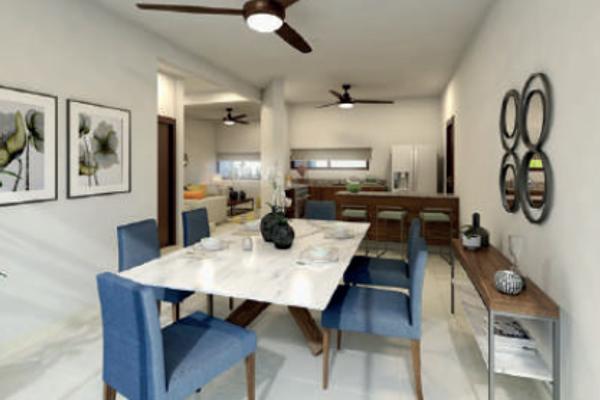 Foto de casa en venta en  , conkal, conkal, yucatán, 5873125 No. 03