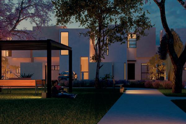 Foto de casa en venta en  , conkal, conkal, yucatán, 5873125 No. 08
