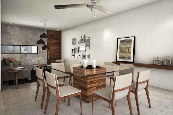 Foto de casa en venta en  , conkal, conkal, yucatán, 5925805 No. 02