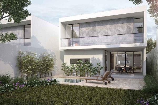 Foto de casa en venta en  , conkal, conkal, yucatán, 5925805 No. 05