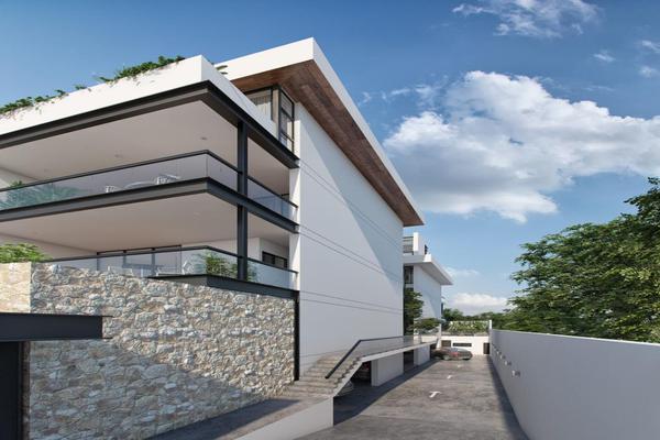Foto de departamento en venta en  , conkal, conkal, yucatán, 5954518 No. 01