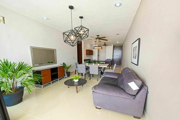 Foto de departamento en venta en  , conkal, conkal, yucatán, 5954518 No. 09