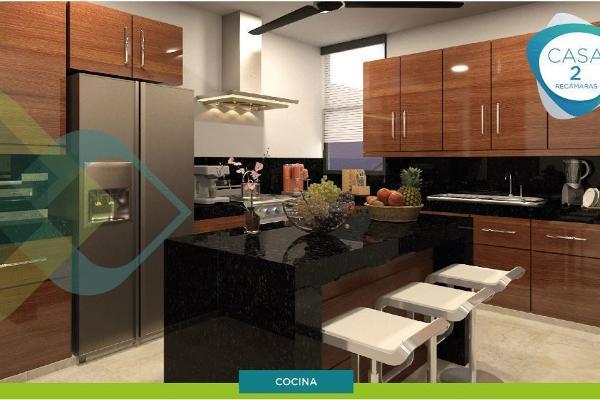 Foto de casa en venta en  , conkal, conkal, yucatán, 6133591 No. 02