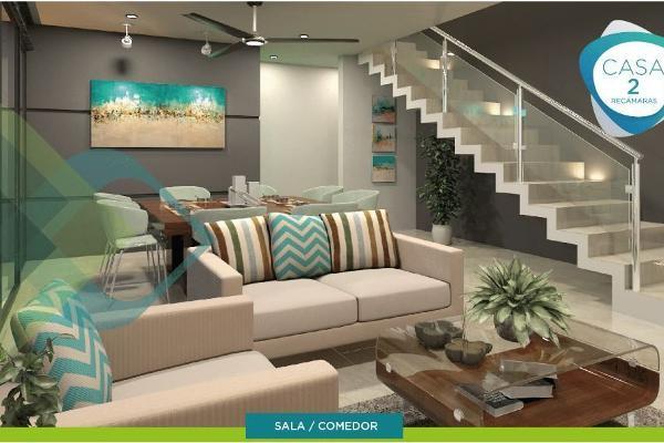 Foto de casa en venta en  , conkal, conkal, yucatán, 6133591 No. 03