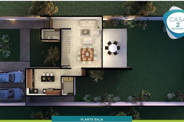 Foto de casa en venta en  , conkal, conkal, yucatán, 6133591 No. 05