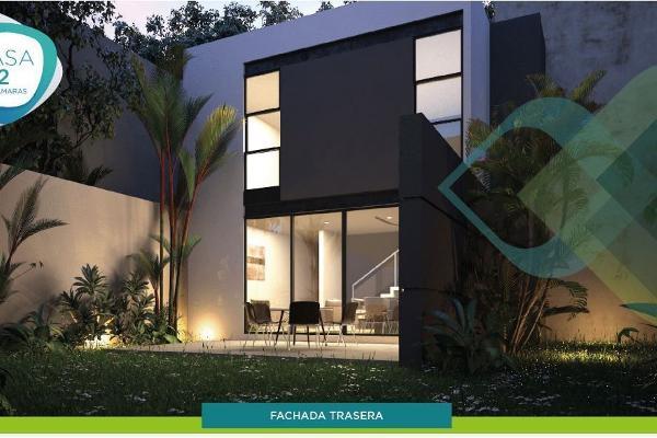 Foto de casa en venta en  , conkal, conkal, yucatán, 6133591 No. 07