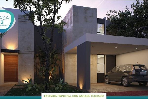 Foto de casa en venta en  , conkal, conkal, yucatán, 6133591 No. 09