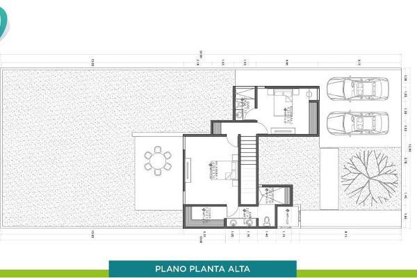 Foto de casa en venta en  , conkal, conkal, yucatán, 6133591 No. 10