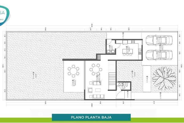 Foto de casa en venta en  , conkal, conkal, yucatán, 6133591 No. 11
